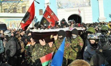 Le suicide ukrainien