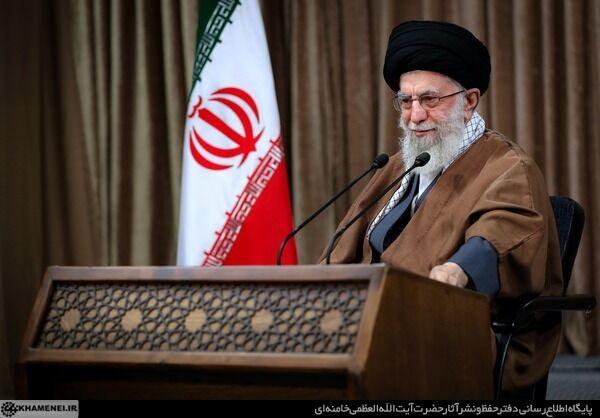 Le leader a souligné le rôle destructeur de Washington dans la région du Moyen-Orient