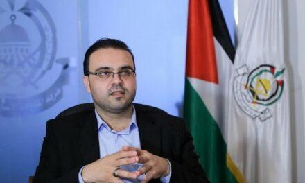 Hamas : L'agression israélienne ne prendra fin qu'avec une confrontation globale