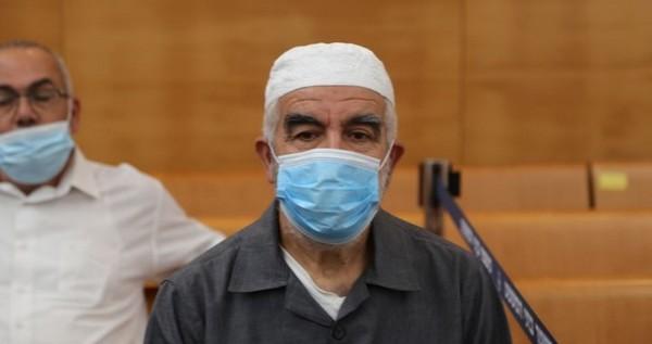 Les autorités d'occupation décident de prolonger l'arrestation de cheikh Salah pour six mois