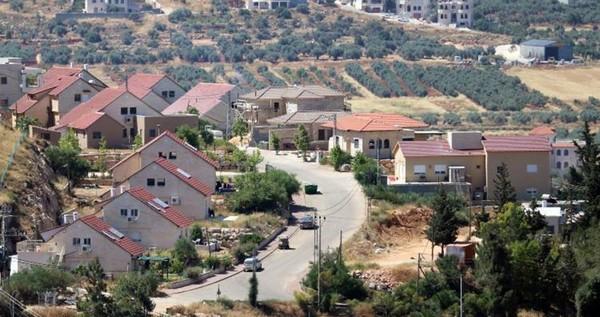 L'occupation approuve la construction de 930 unités de colonies à Jérusalem