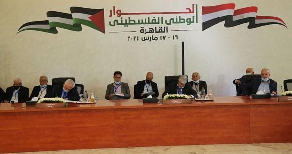 Les factions palestiniennes signent un code d'honneur relatif à l'opération électorale