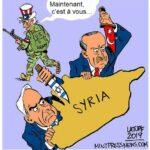 Syrie : Le mal et son remède…