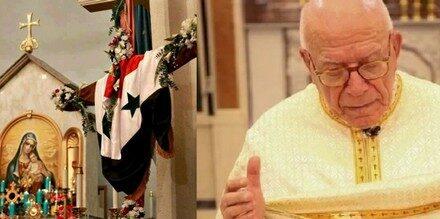 Abouna Zahlaoui rappelle au monde ce que signifie le « Chemin de Damas »…