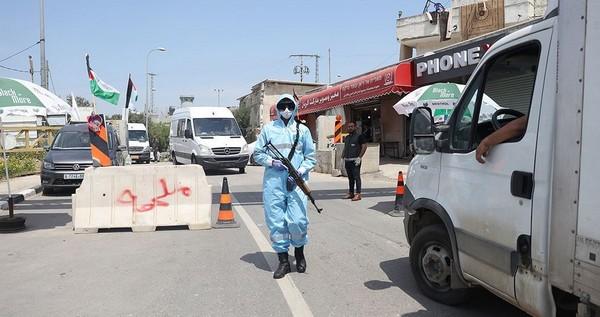 Coronavirus : 24 morts et 1714 nouvelles contaminations en Palestine