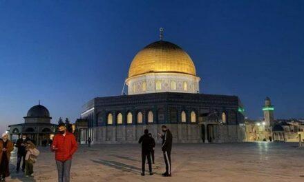 Hamas: pas d'élections sans Jérusalem