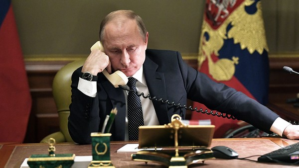 Conversation Poutine – Michel : l'UE veut-elle rompre les ponts avec la Russie ?