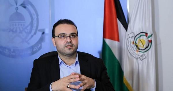 Hamas : Washington est complice de l'agression contre le peuple palestinien