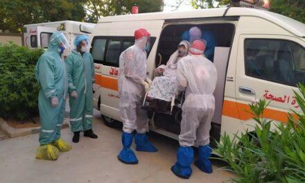 20 décès et 2259 cas de coronavirus en Palestine