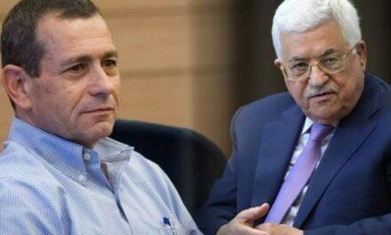 Le chef du Shin Bet rencontre Abbas en secret et le met en garde