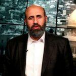 Takrouri : 4 messages pour la Semaine internationale de Jérusalem