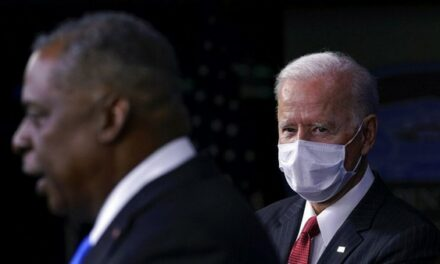 Biden intensifie l'agression américaine au Moyen-Orient avec une frappe de missiles sur la Syrie