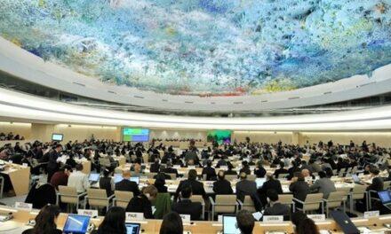 Conseil des Droits de l'Homme de l'ONU : le vote en faveur de plus de justice pour les victimes palestiniennes