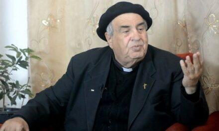 Père Musallam : les chrétiens menacés de ne pas se présenter aux élections