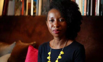 'L'Afrique dépossédée', racontée par l'américaine d'origine camerounaise Imbolo Mbue