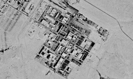 Que construit Israël sur son site nucléaire de Dimona ?
