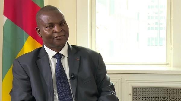 Faustin Archange Touadera, après investiture quels sont les nouveaux défis du président ?