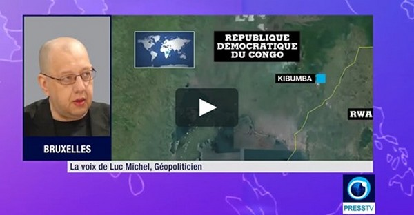 L'assassinat de l'ambassadeur italien en RDC, une barbouzerie !