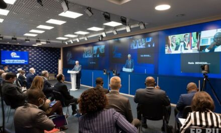 La Russie, Poutine et l'Afrique : conférence internationale 'Russie-Afrique. Faire revivre les traditions'