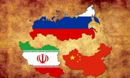 Guerre froide 3.0 : le retour de la confrontation des blocs géopolitiques