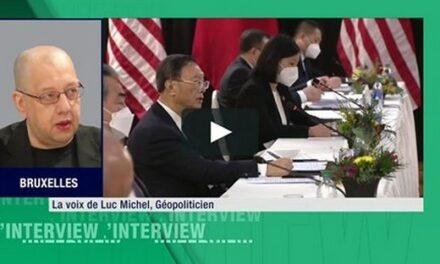 Usa vs Chine, Biden dans les pas de Trump : la confrontation géopolitique majeure du XXIe siècle