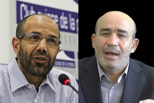 Sale temps pour les traîtres de l'Algérie que sont Rachad et consorts