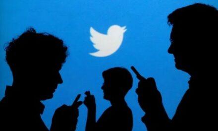 Twitter : la fausse excuse de l'anonymat