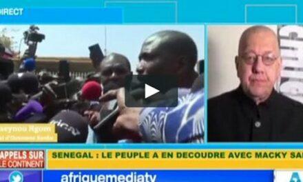Crise au Sénégal, le vrai dessous des cartes géopolitiques
