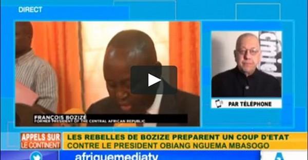Pourquoi Malabo est-elle la cible d'une nouvelle déstabilisation, l'objectif 2023 ?