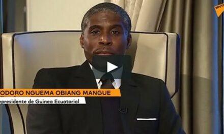 Qui est vraiment Teodoro Mangue Obiang Nguema, le vice-président équato-guinéen ?
