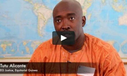 C'est quoi 'Ecuatorial Guinea Justice', une Ong Us au cœur de la déstabilisation de Malabo ?