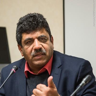 Ziad Medoukh : « L'Algérie est le seul pays arabe dont le gouvernement et le peuple soutiennent la cause palestinienne »