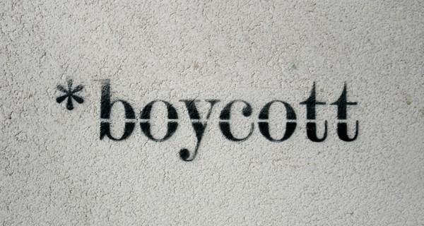 À Lyon le 16 mars, défendre le droit d'appeler au boycott