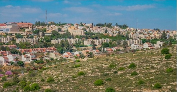 L'Union européenne légitime les colonies illégales d'Israël