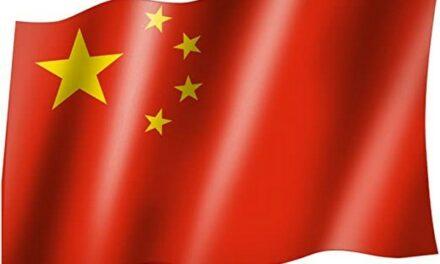 Il est évident que la Chine. (2/6)
