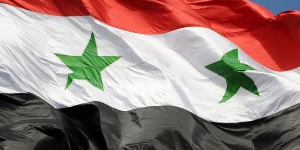Fichez la paix à la Syrie !