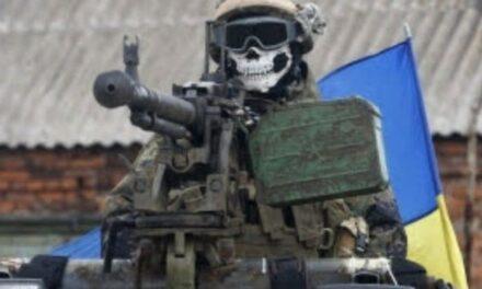 Du terrorisme de Kiev dans le Donbass …