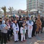 Les femmes palestiniennes : femmes engagées, femmes dignes et femmes courageuses face à la crise sanitaire