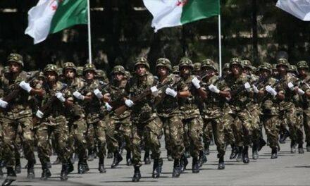 Le MDN riposte au Makhzen marocain et aux sionistes