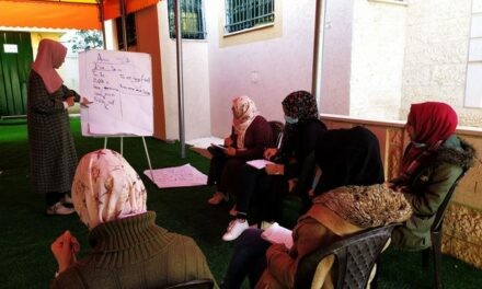 Ces jeunes francophones qui s'activent pour la promotion de la langue française dans la bande de Gaza