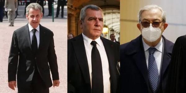 Jugement Sarkozy : un message très politique