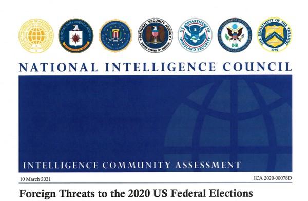 Rapport sur les ingérences dans les élections américaines ou quand les États-Unis tentent de déconstruire l'image d'une Russie toute-puissante