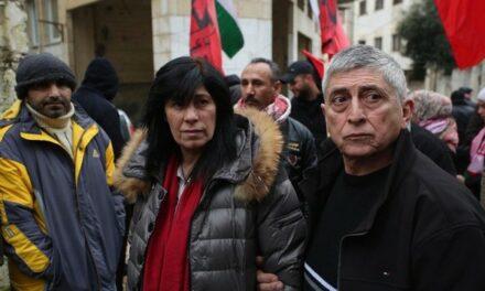 Israël prépare les élections palestiniennes … en arrêtant les candidats