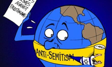 Strasbourg rejette le chantage à l'antisémitisme
