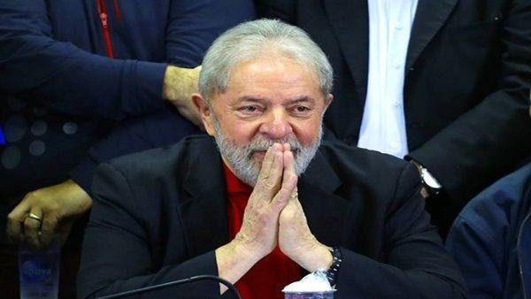 Un juge de la Cour suprême du Brésil annule les condamnations de Lula