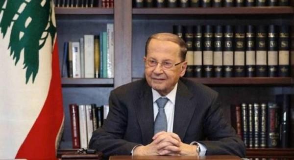 Protestations au Liban: tenacité du président, non saoudien et ingérences américaines