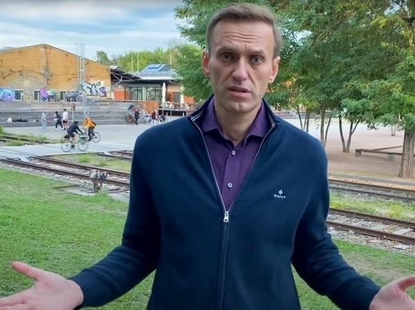 Affaire Navalny : la cour d'appel de Moscou rejette l'ingérence européenne