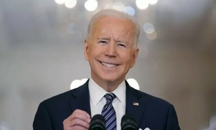 Joe Biden face au Venezuela: «Il fait la même chose que Trump, en plus faux-cul»