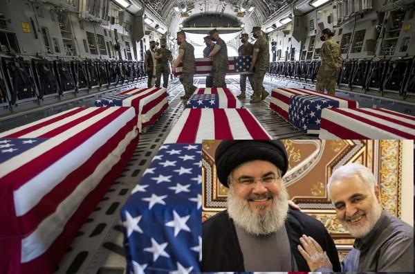 Nasrallah : les groupes soutenus par Qassem Soleimani ont chassé l'armée américaine d'Irak en 2011