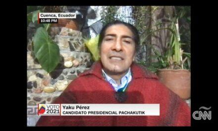 Equateur : « Le félon, le socialiste, le banquier et… »